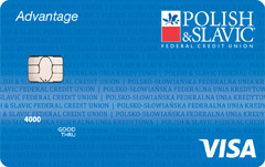 Platinum Advantage VISA